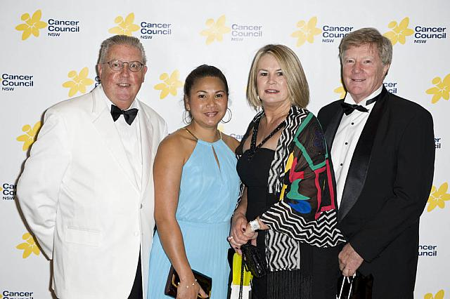 Cancer Council Event