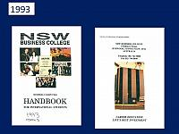 NSW Business College